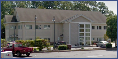 Hazlet Office
